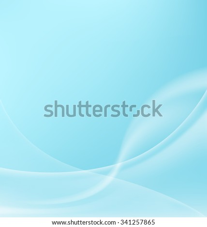 gentle and graceful abstract for presentation and selection ideas - stock vector