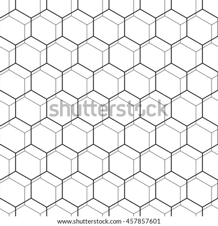 abstract geometric octagon shape - photo #27