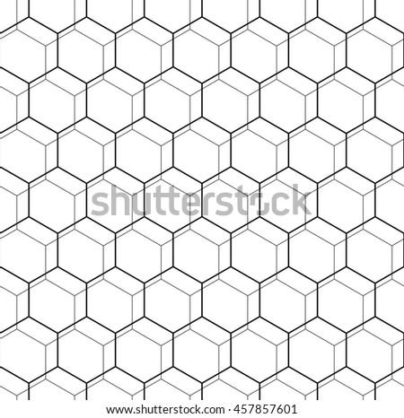 abstract geometric octagon shape - photo #27