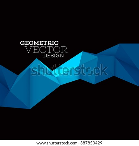 geometric, geometric pattern, geometric pattern vector, geometric pattern background, geometric pattern banner, geometric abstract, geometric design, geometric triangle, triangle graphics - stock vector