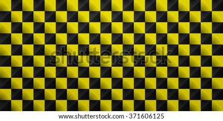 Geometric grid background. Vector illustration.