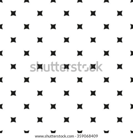 Geometric ornament. Stylish background. Vector repeating texture. Seamless pattern. lines. - stock vector