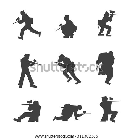 primitive black people primitive people stock illustration 11524210 shutterstock