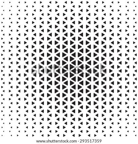 geometric pattern - stock vector