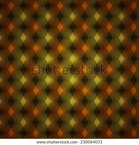 geometric pattern, background for your work. Vector illustration - stock vector