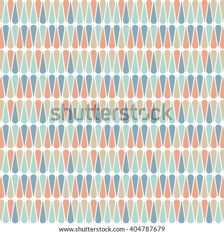 Geometric seamless pattern vector  illustration. Classic pattern design wallpaper. Fabric design.