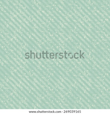 geometric seamless patterns on shabby background - stock vector