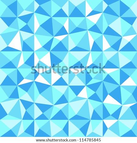 geometrical pattern - stock vector