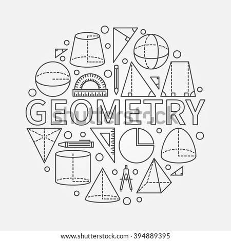 Geometry outline