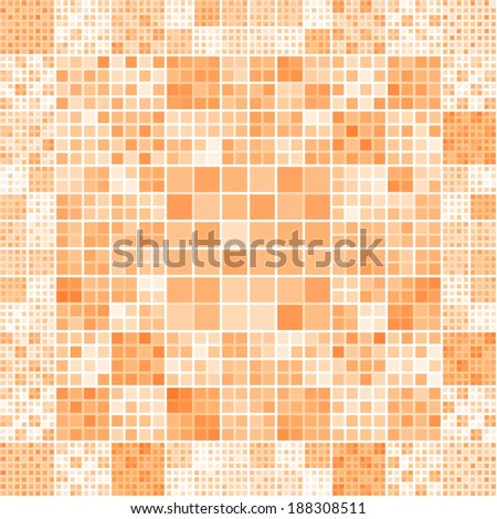 Geometry vector background. Template for style design. Eps 10 vector illustration. Used opacity mask and transparency layers of background