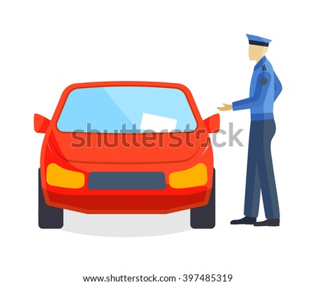 how to pay a parking fine online