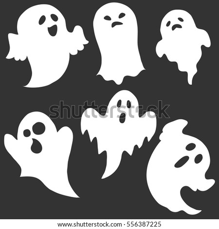 Cute Ghost Stock Images, Royalty-Free Images & Vectors ...