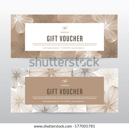 Luxury hotel vouchers