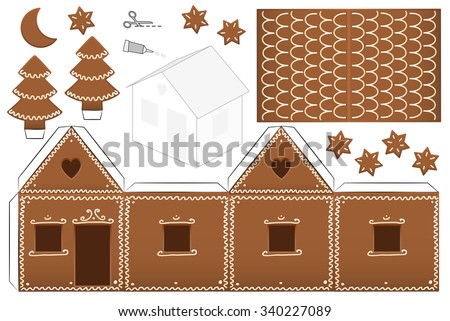 Christmas Deer Decorations