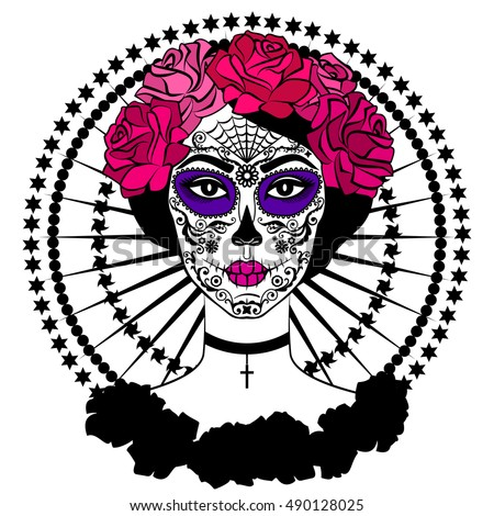 Mexican Halloween Stock Images, Royalty-Free Images & Vectors ...