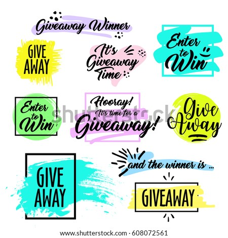 how to win goodreads give aways