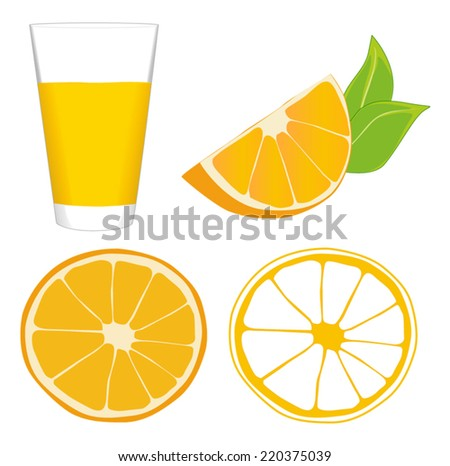 Orange Wedge Stock Images, Royalty-Free Images & Vectors ...