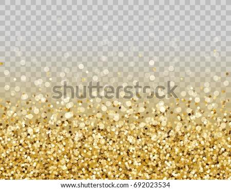 Glitter Picture Frame