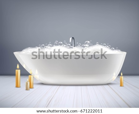 Bathtub Stock Images, Royalty-Free Images & Vectors | Shutterstock