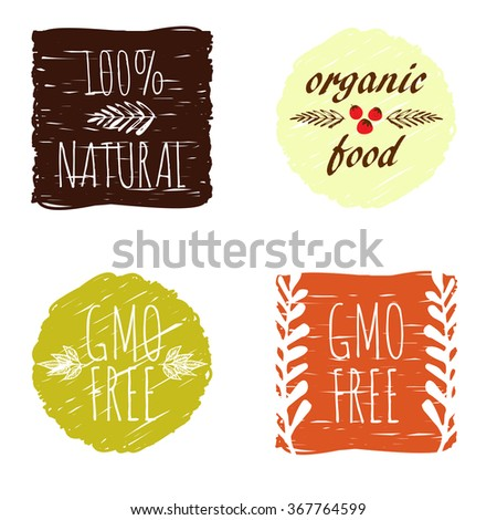 GMO free, organic food and other healthy food press collection.