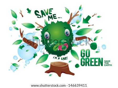 Posters related to save environment essay
