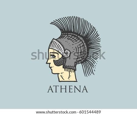 goddess athena stock images royaltyfree images amp vectors