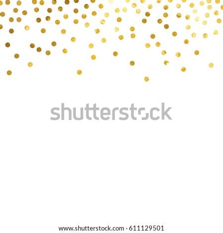 confetti border stock images royaltyfree images
