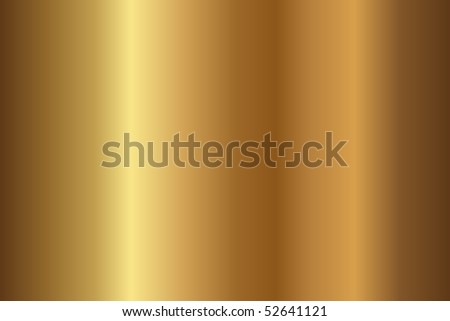 Gold Texture - stock vector