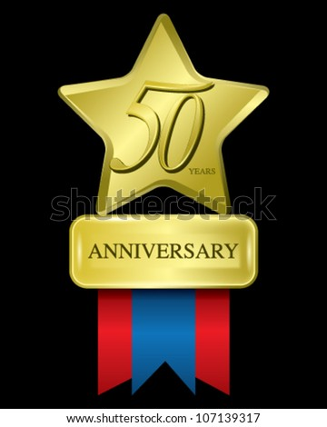 Golden Anniversary 50 years