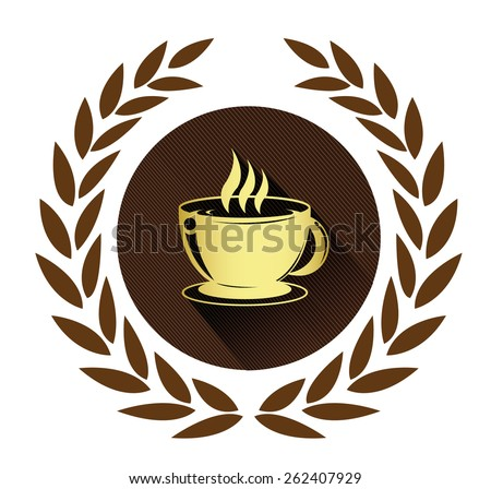 Coffee Cup Clip Art Stock Images, Royalty-Free Images ...