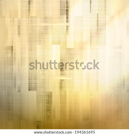 Golden wood background and light. plus EPS10 vector file - stock vector
