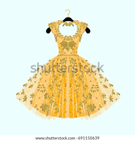 dress stock images royalty free images vectors
