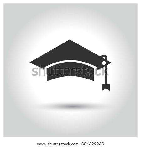 teamwork graduates student education icon vector stock vector 267983456 shutterstock. Black Bedroom Furniture Sets. Home Design Ideas