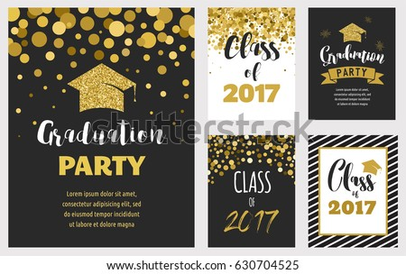 Graduation Party Images RoyaltyFree Images Vectors – Grad Party Invites