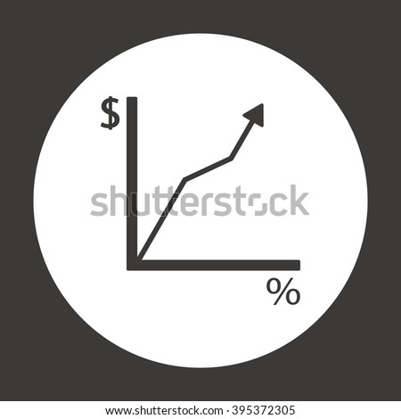 graph icon, graph icon eps10, graph icon vector, graph icon eps, graph icon jpg, graph icon picture, graph icon flat, graph icon web, graph icon art, graph icon object, graph icon flat, graph icon AI - stock vector