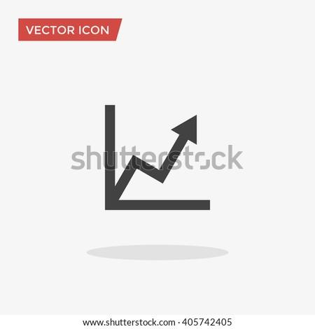 Graph  Icon, Graph  Icon Vector, Graph  Icon Flat, Graph  Icon Sign, Graph  Icon App, Graph  Icon UI, Graph  Icon Art, Graph  Icon Logo, Graph  Icon Web, Graph  Icon, Graph  Icon JPG, Graph  Icon EPS - stock vector