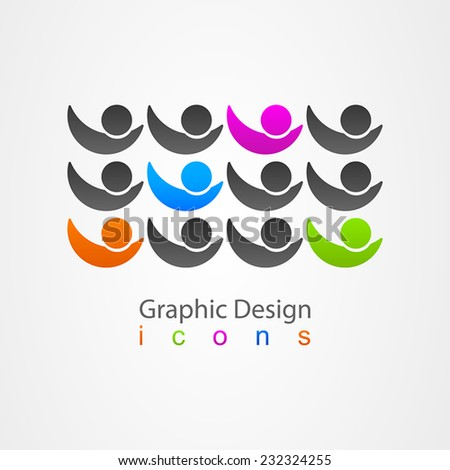 Graphic design social network