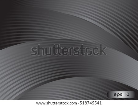 Gray abstract vector  background  for  design .