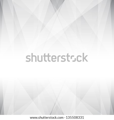 Gray Background Image Gray Background Stock Vector