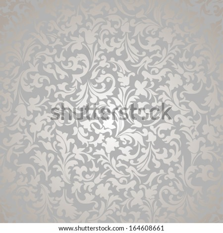 Gray background pattern. vector illustration  - stock vector