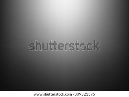 Gray background - Vector - stock vector