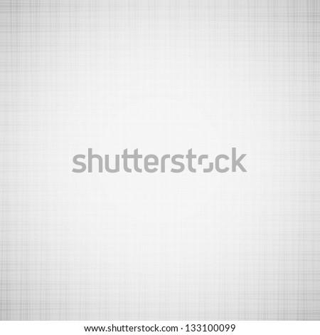 gray canvas texture - stock vector