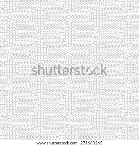gray graphic pattern abstract vector background. Modern stylish texture. - stock vector