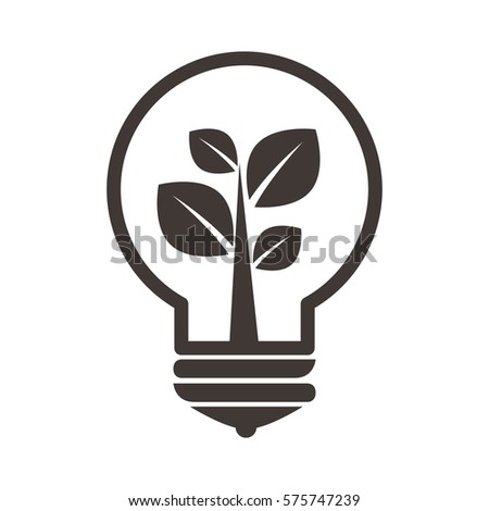 energy saving icon stock images  royalty