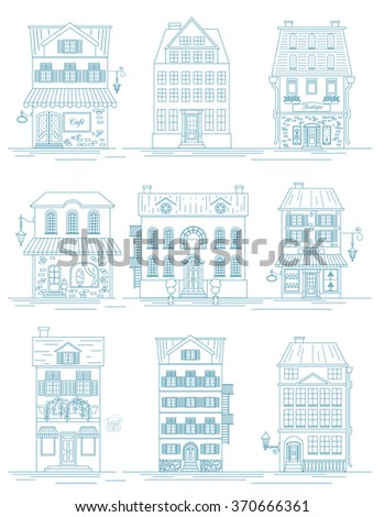 Stock images royalty free images vectors shutterstock for House map creator