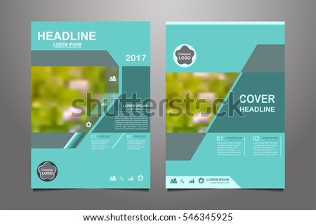 Annual Report Template Photos RoyaltyFree Images and Vectors – Template Annual Report