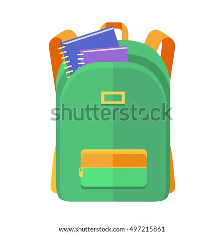 Schoolbag Stock Images, Royalty-Free Images & Vectors | Shutterstock