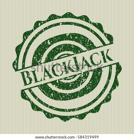 Blackjack camouflage