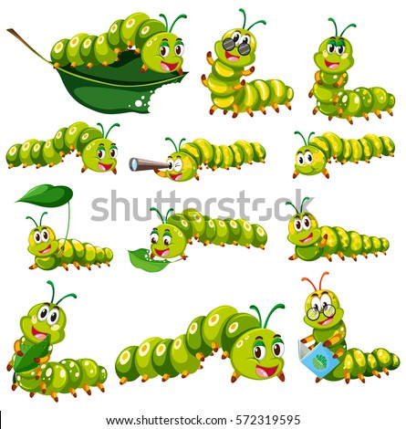Caterpillar Stock Images, Royalty-Free Images & Vectors | Shutterstock