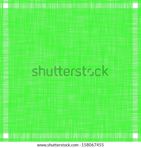 Seamless texture green cloth vector illustration stock for Delicate in texture crossword clue
